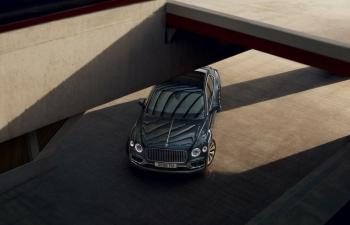 ALL-NEW BENTLEY FLYING SPUR